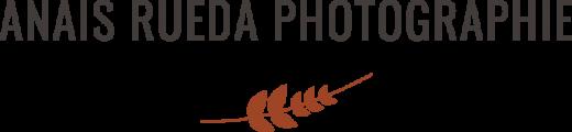 Anais Rueda Photographie